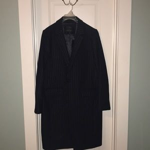 J.Crew Wool Top Coat